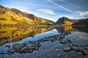 Geometry of Buttermere
